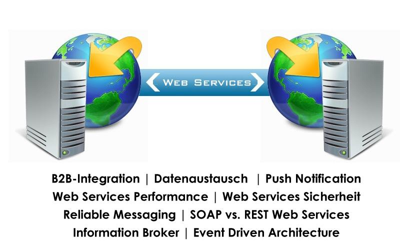 Web Service Master Thesis